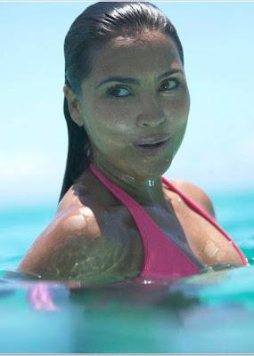 Lara Dutta Hot Scene