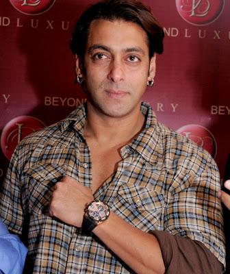 Latest Salman Khan News 2010:-