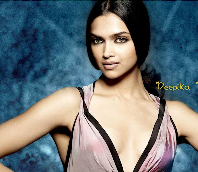 Deepika Padukone Hot Wallpaper News Interviews – might be play Sharmila ...