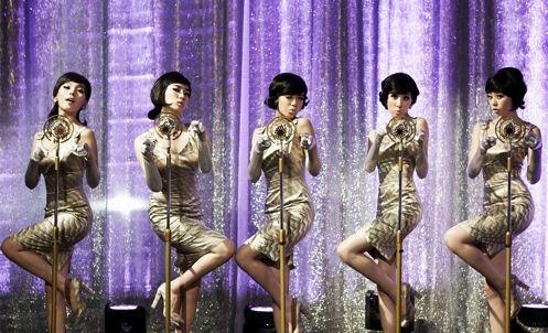wonder girls, no body, wonder girls nobody, video 3gp, video musik korea, http://mobinesia.blogspot.com