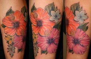 lotus flower tattoo, tattoos