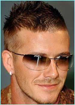 Cool Short Haircuts for Men in winter 2009 2010