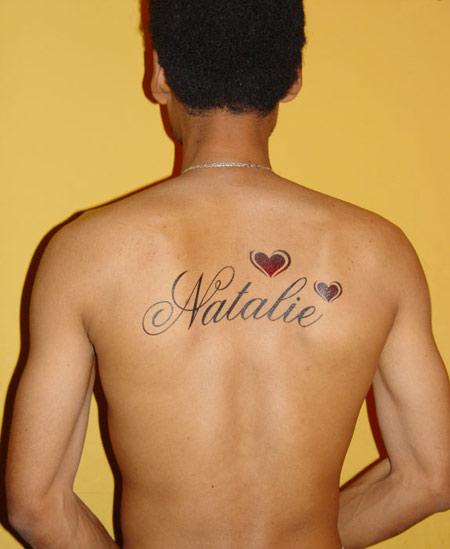 Italian Tattoos : Italian