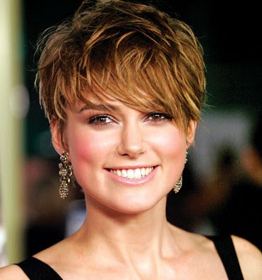 Very short hair styles brings a lot of attention. Why not get probably the