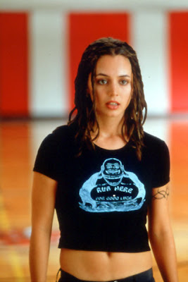 eliza dushku cheerleader