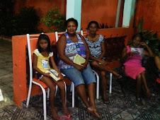 Circulo Biblico em familia