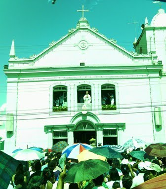 Igreja São José em Festa