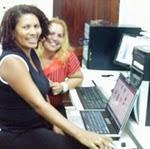 Em atividades do curso Especialização em tecnologias