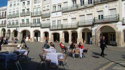 Praça Giraldo