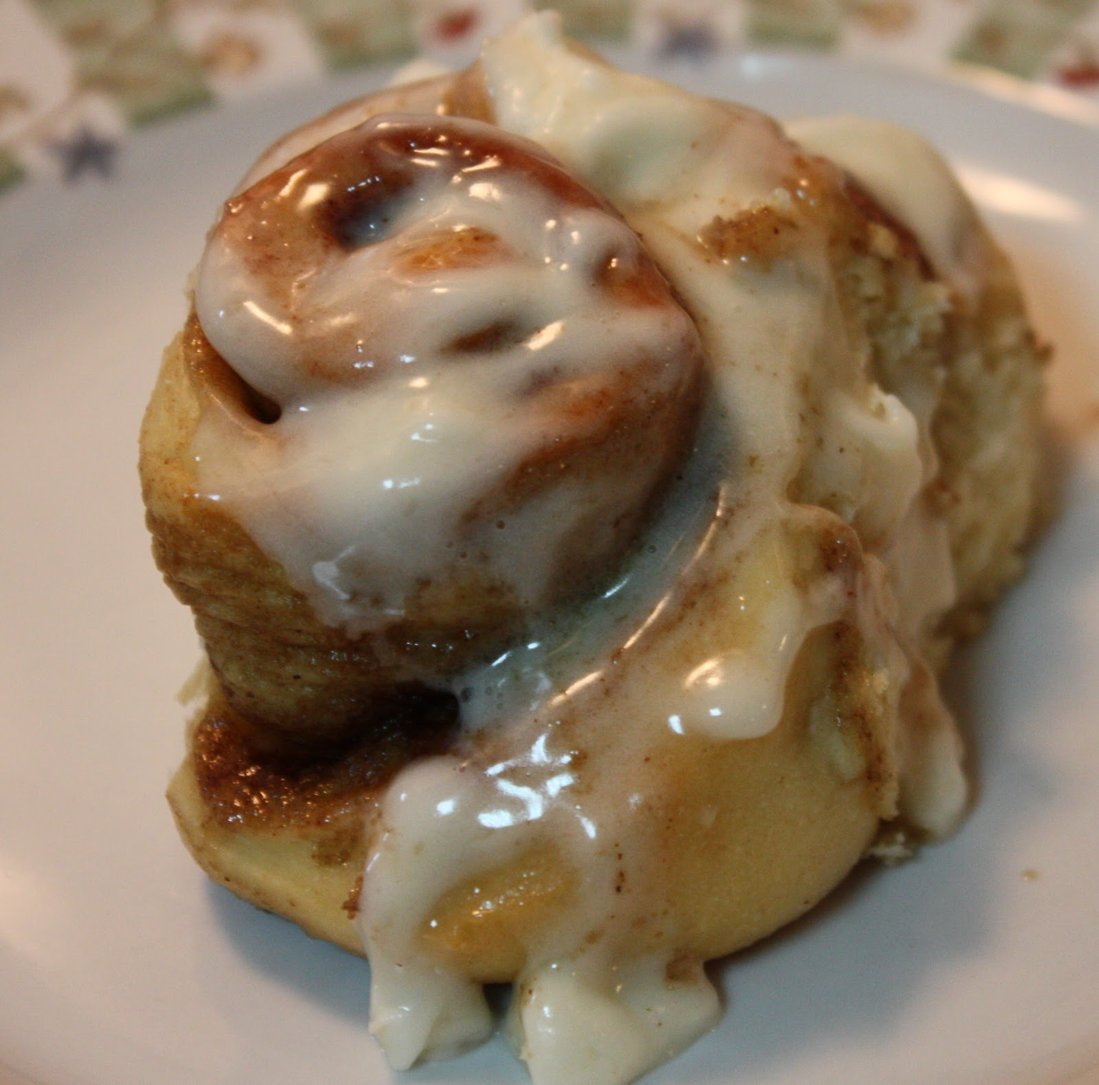 Clone Of A Cinnabon Recipe — Dishmaps