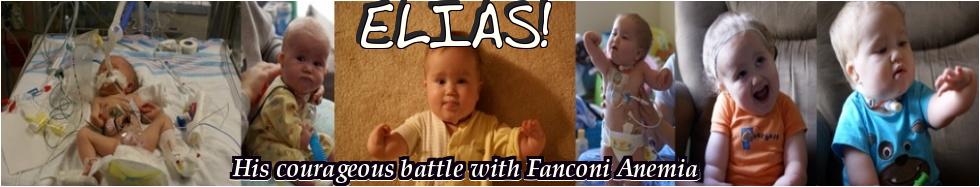 Elias!