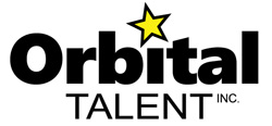 Orbital Talent Inc!