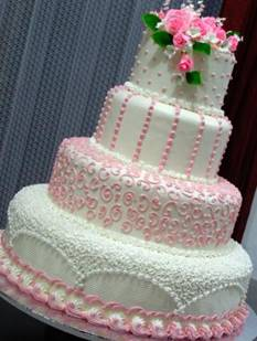 Gambar Kue Pengantin