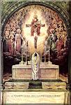 Altarets allra heligaste sakrament