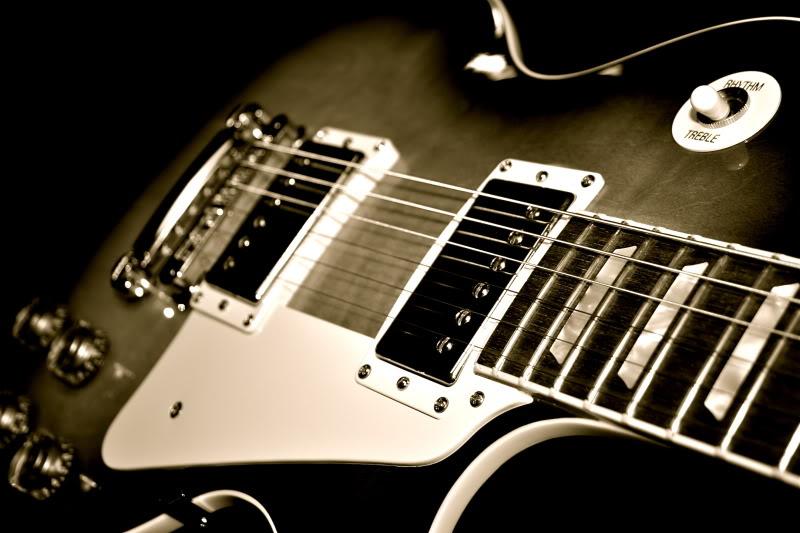 Gibson Les Paul - 800x533