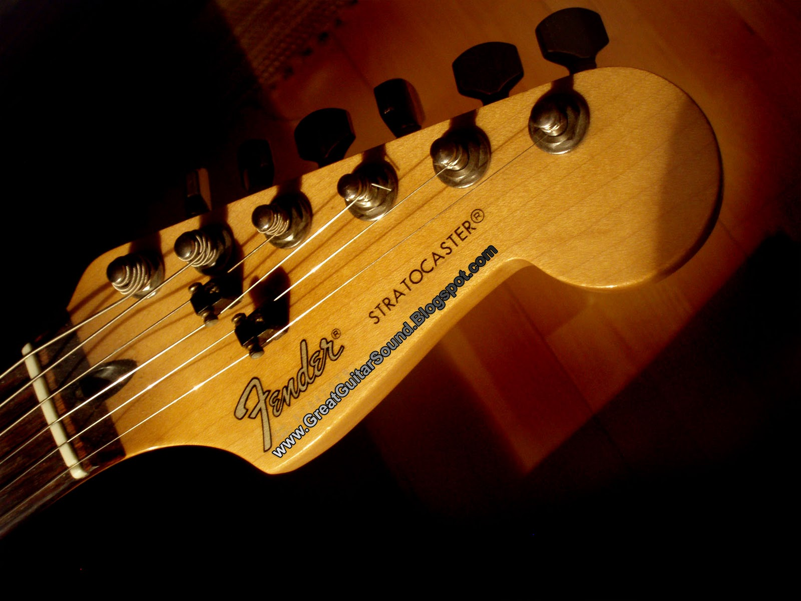 fender wallpapers desktop