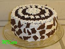 Boci torta