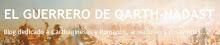 EL GUERRERO DE QARTH-ADAST
