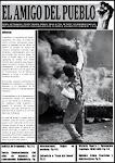 El Amigo del Pueblo. Prensa Comunista Anárquica.