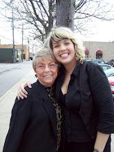 Grandma Judy & Brooke