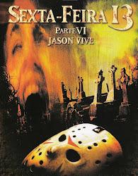 Baixar Filme Sexta Feira 13   Parte 6: Jason Vive (Dual Audio) Online Gratis