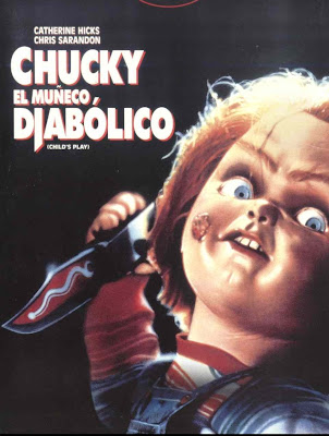 Baixar Filme Chucky: O Boneco Assassino 1   Dublado Download