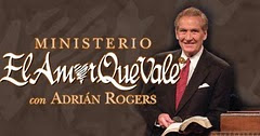 MENSAJES DEL PASTOR EL DR. ADRIÁN ROGERS