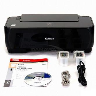 Driver Printer Canon IP 1980 Download