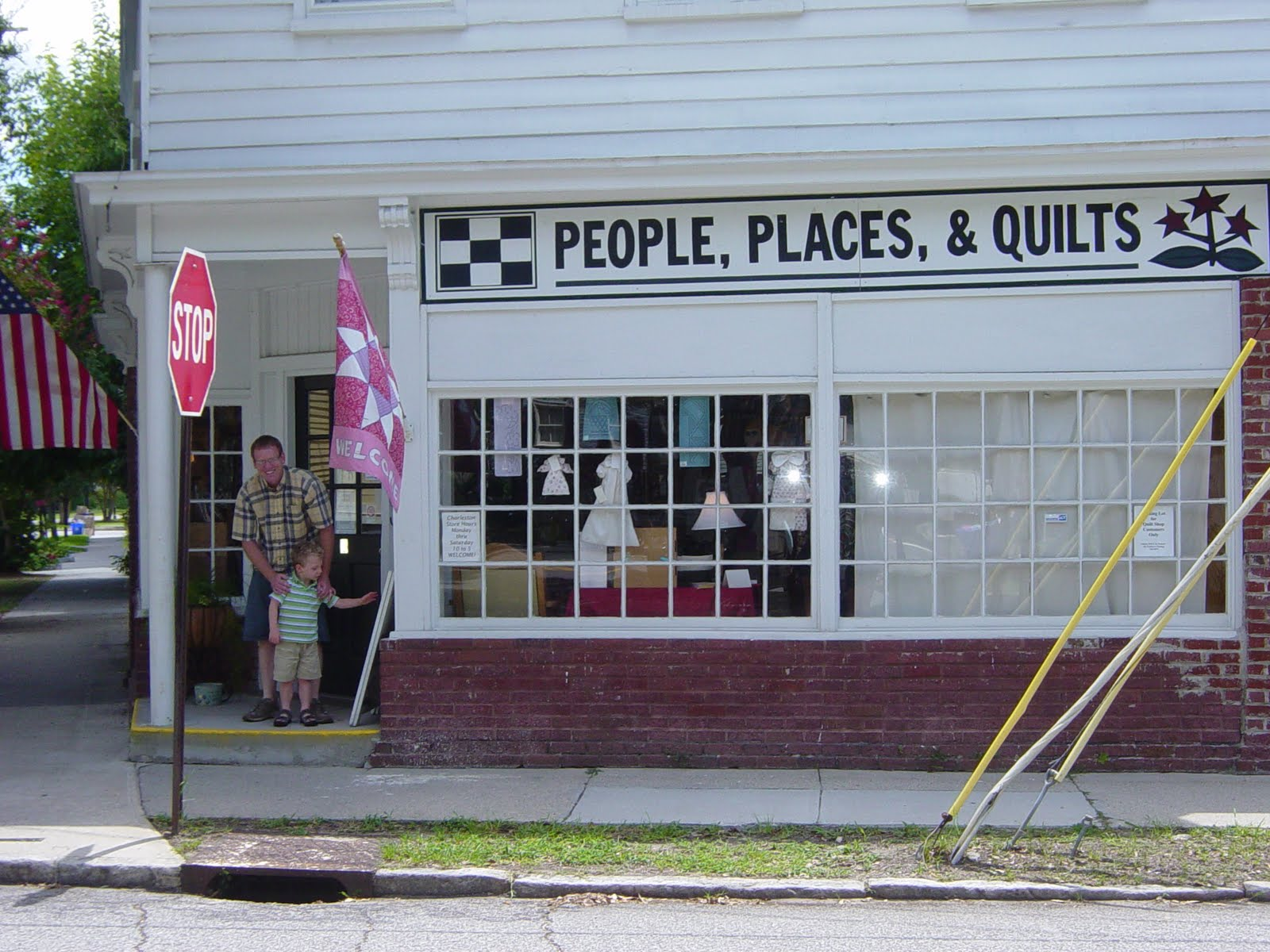 Quilt Shops In Myrtle Beach