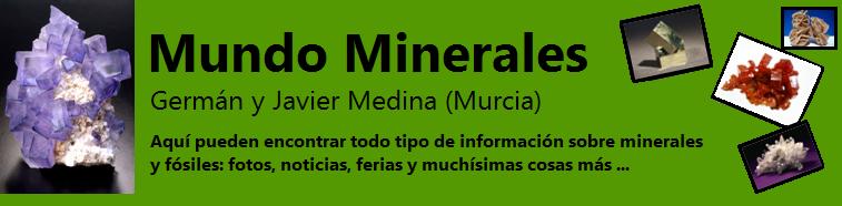 Mundo Minerales