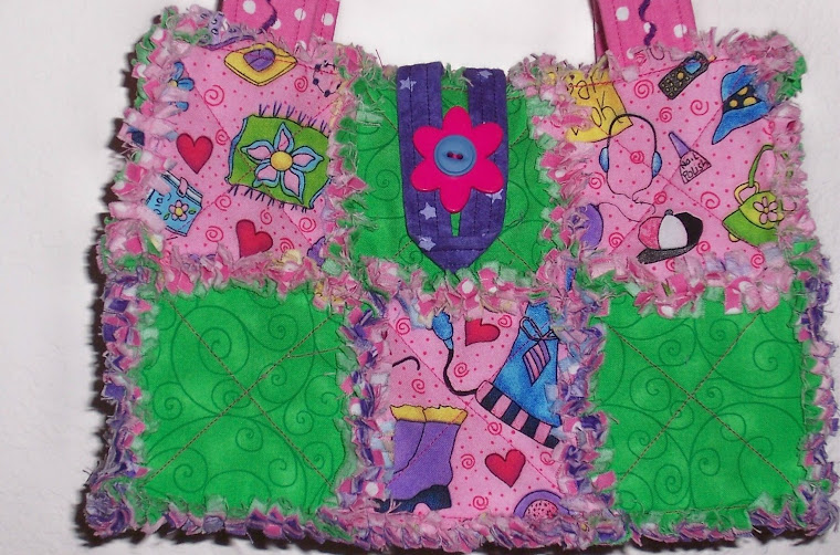TWEEN PURSE for Pat's niece