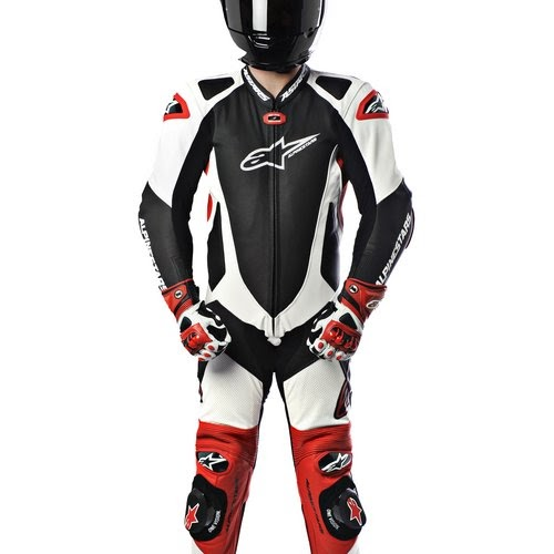Alpinestars GP Pro Race Suit Amp Leather Jacket Review