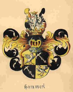 Hammerl Wappen