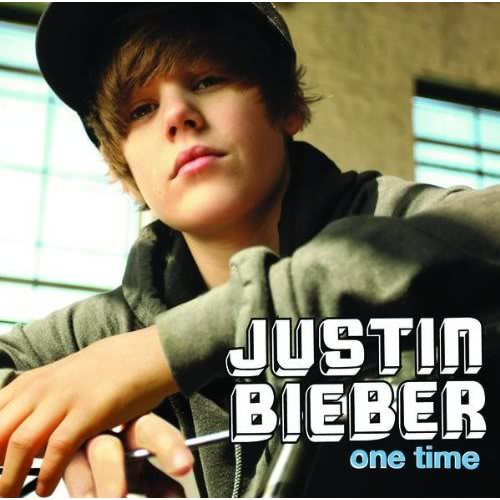 One Time by Justin Bieber