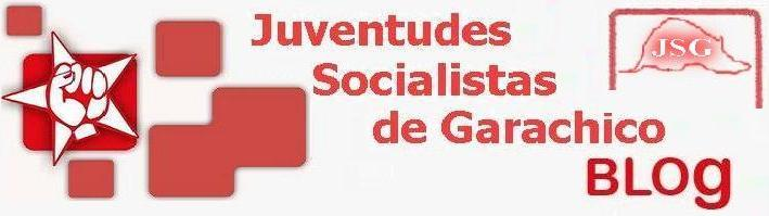 Juventudes Socialistas de Garachico