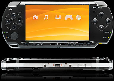 psp systems