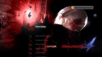 Download Free ps3 themes