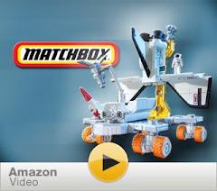 matchbox mega rig space shuttle instructions