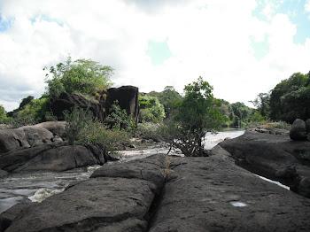 Pontal das Pedras