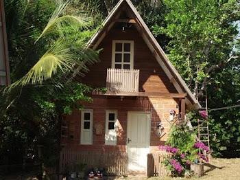 Casa no Maruanum