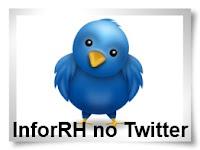 InforRH no Twitter