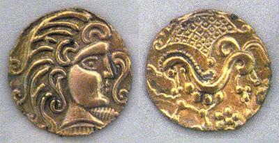 Parisii Coins