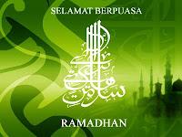 selamat menunaikan ibadah puasa di bulan suci ramadhan, puasa ramadhan, ibadah puasa