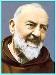 Padre Pio de Pietrelcina
