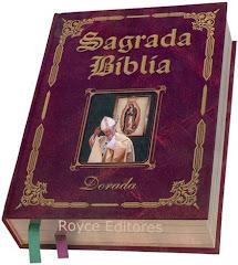 LA SANTA  BIBLIA (Hacer Clik)