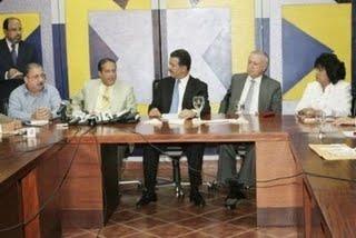 COMITE POLITICO DEL PLD