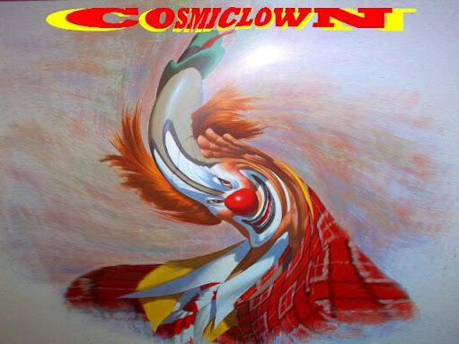 COSMICLOWN