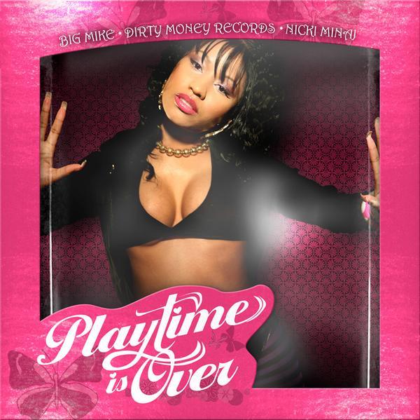nicki minaj barbie doll. hot Nicki Minaj Doll Baby.