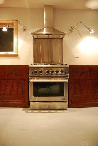 Lu S Kitchen