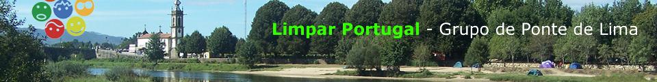 Limpar Portugal - Grupo de Ponte de Lima